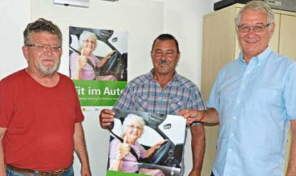aktion fit im auto